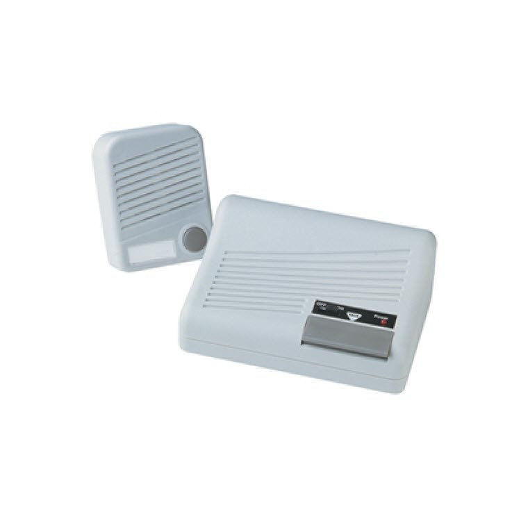 Audio Door Phone Intercom System - 1