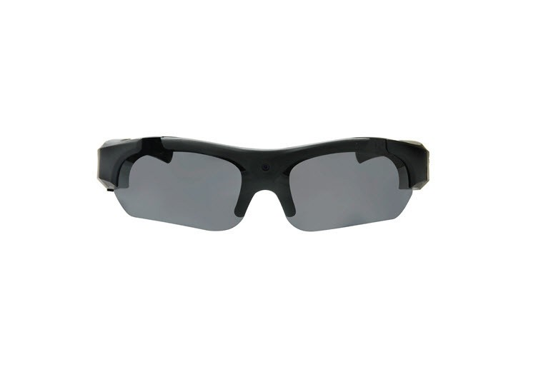 Camara Fideo Spy Sunglasses - 12MP, 1080P HD - 4