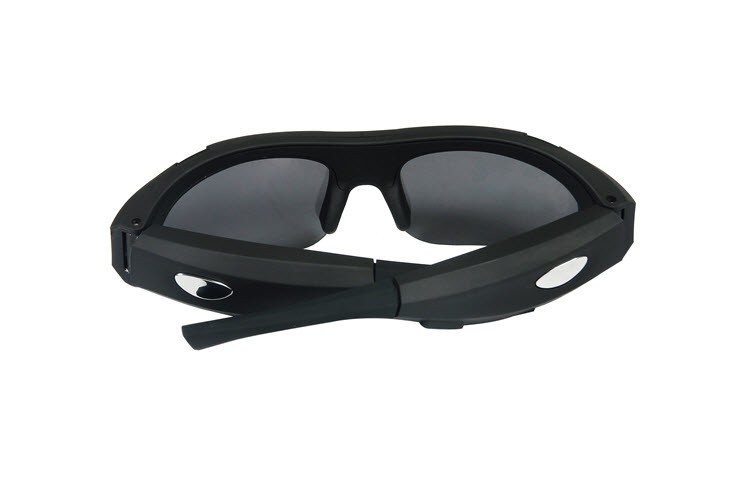 Camara Fideo Spy Sunglasses - 12MP, 1080P HD - 5