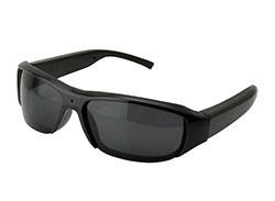 Spy Sunglasses Video Camera - 5MP, 1080P HD - 1 250px