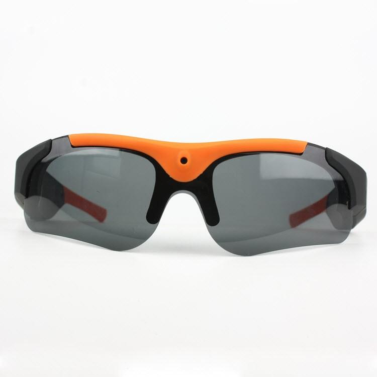 Spy Sunglasses Video Camera - 5MP, 1080P HD - 3