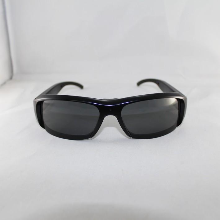 Spy Sunglasses Video Camera - 5MP, 1080P HD - 4