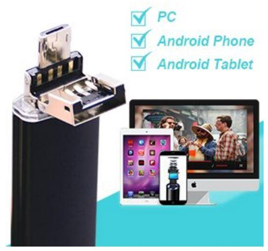 USB Borescope, Endoscope Inspection, HD Waterproof Snake Camera - 9