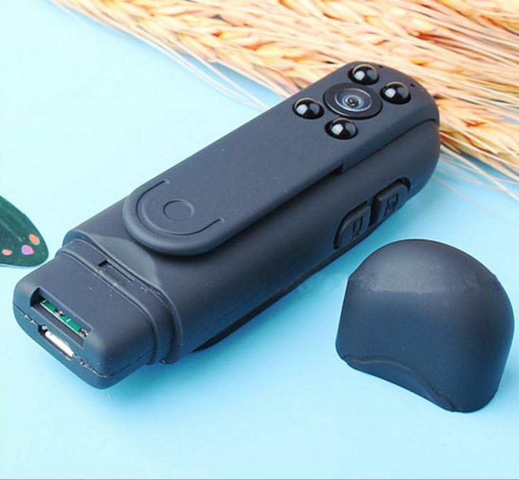 WIFI Pen دوربین DVR، P2P، IP 1080P ضبط ویدیو، کنترل برنامه - 2