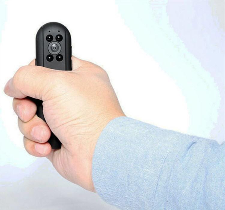 WIFI Pen دوربین DVR، P2P، IP 1080P ضبط ویدیو، کنترل برنامه - 5