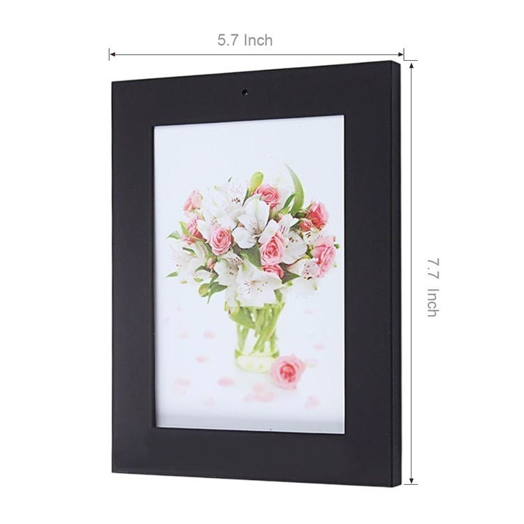 Photo Frame Camera, Motion Detection - 2