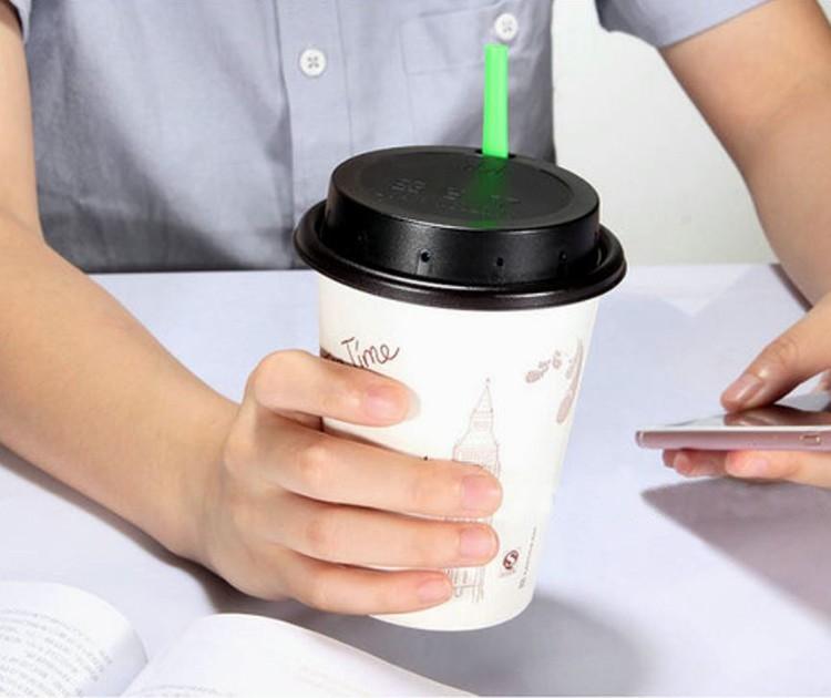 Coffee Cup Hidden Camera - 9