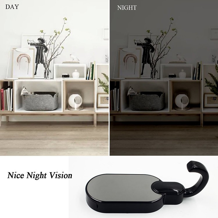 WIFI Hook Camera DVR, HD1080P, Night Vision, Motion Detection - 6