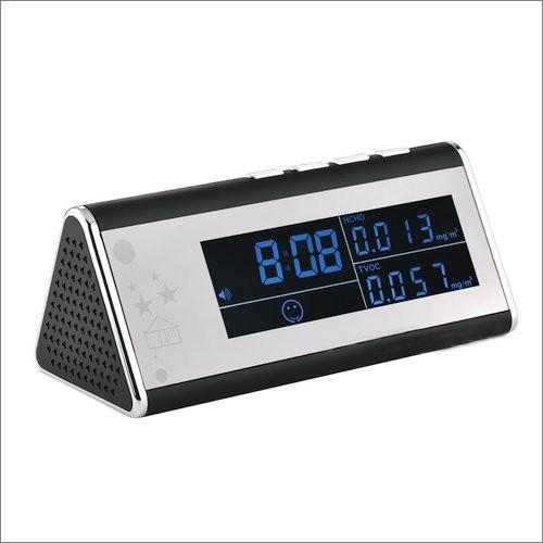 Aerial Detector WIFI Clock Camera, 5.0MP,1080P,H.264 - 2