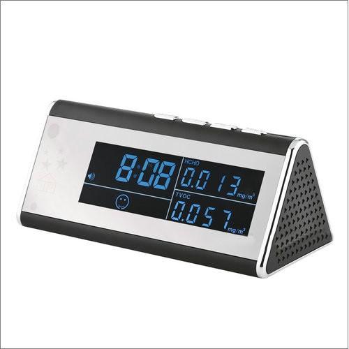 Aerial Detector WIFI Clock Camera, 5.0MP,1080P,H.264 - 4