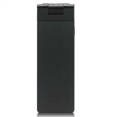 Digital Voice&Video Recorder, Video 1080p, Voice 512kbps,180 Deg Rotation - 4
