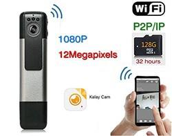 WIFI Meeting Recording Pen, Motion Detection- 1 250px