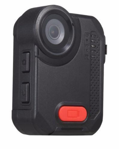 Ambarella A12 Body Worn Camera, WIFI Video Live Stream, Long Working hours - 10