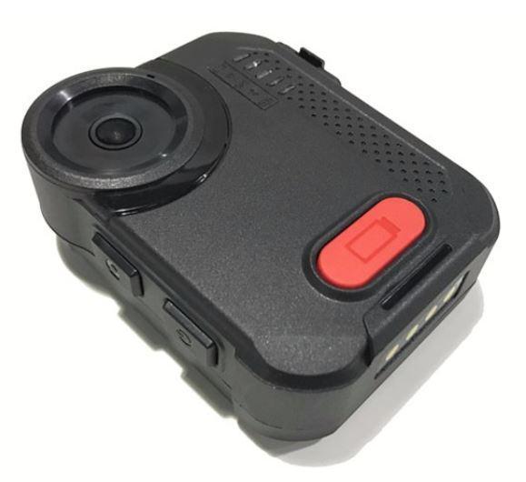 Ambarella A12 Body Worn Camera, WIFI Video Live Stream, Long Working hours - 3