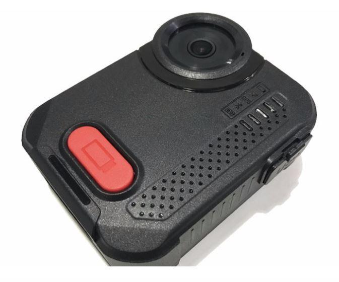 Ambarella A12 Body Worn Camera, WIFI Video Live Stream, Long Working hours - 4