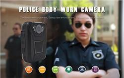 Body Worn Camera - 1 250px