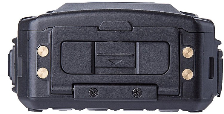 Removable Battery GPS Body Worn Police Camera (170deg) - 8