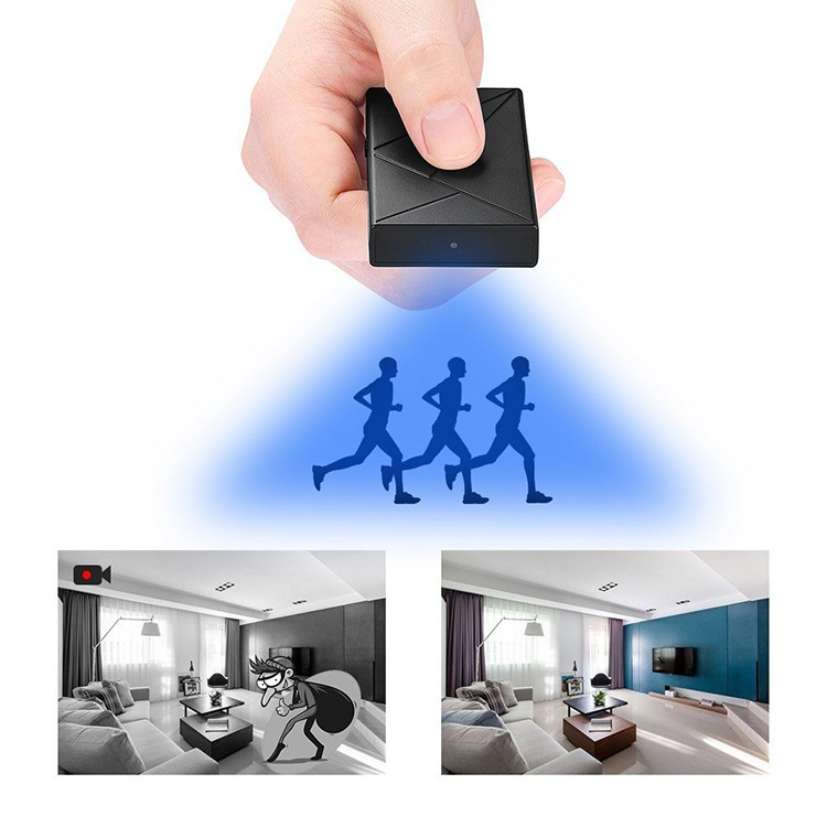 Automatic Night Vision Magic Camera Box, 1080P - 3