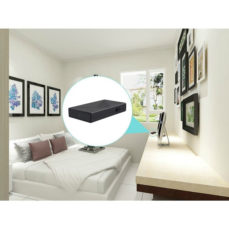Automatic Night Vision Magic Camera Box, 1080P - 4