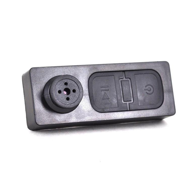 Mini Button Pinhole Camera - 5