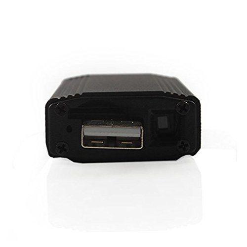 Mini Lighter Hidden Camera - Support TF Card - 7