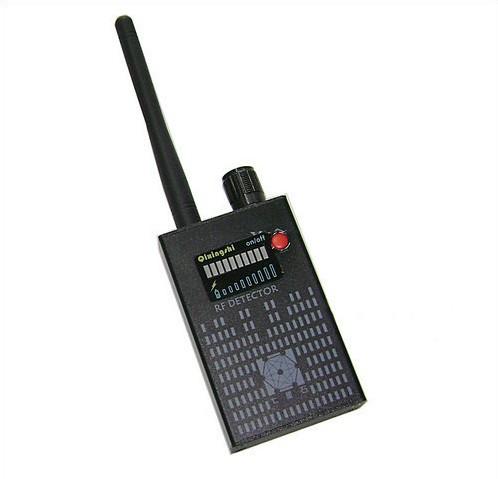 RF detektor chyb - 5