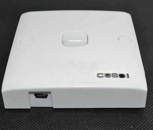 SPY WIFI Switch Camera, 1280x720p - 2