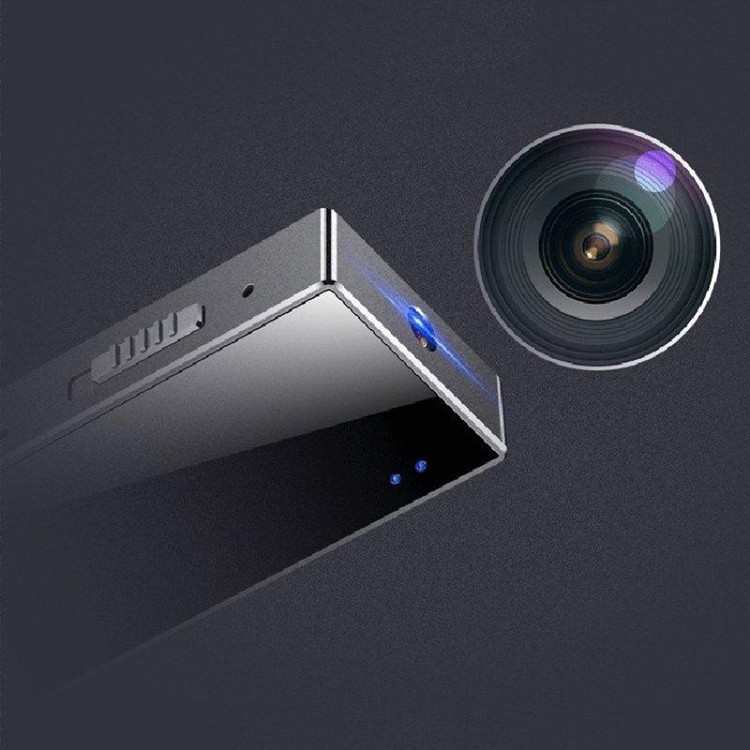 Small Motion Detection 1920x1080 Resolution HD Digital Video Recorders - 3