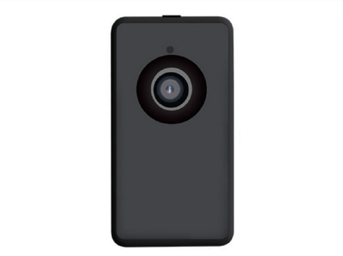Tinny ThumbSize 1080p Camera, Motion Detection - 2