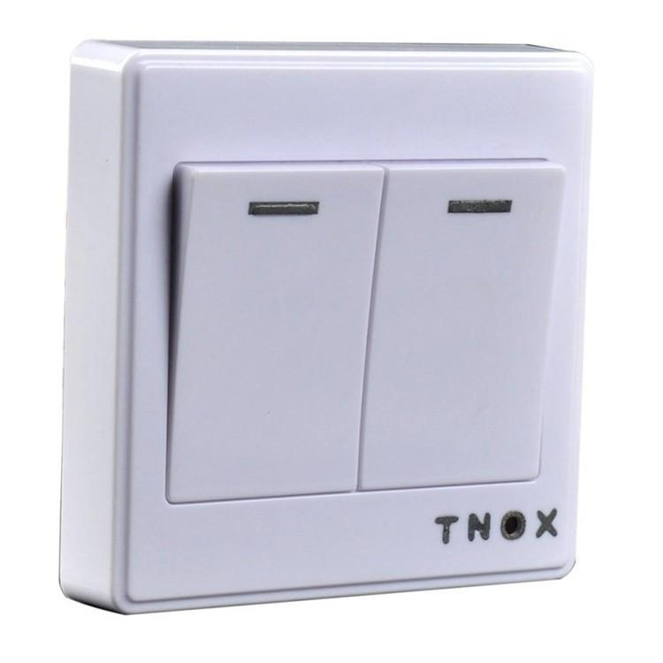 Wall Power Switch Spy Camera - 2