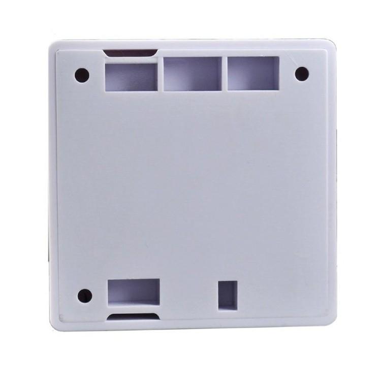 Wall Power Switch Spy Camera - 3