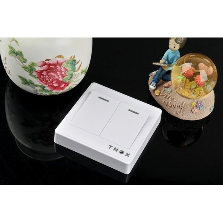 Wall Power Switch Spy Camera - 5