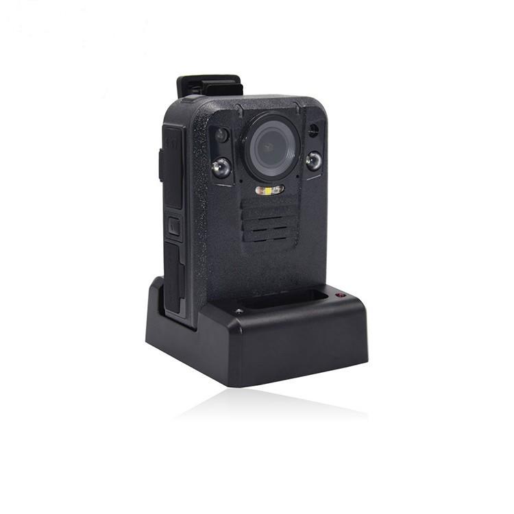 4G Body Worn Camera - 3