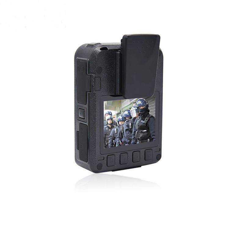 4G Body Worn Camera - 4
