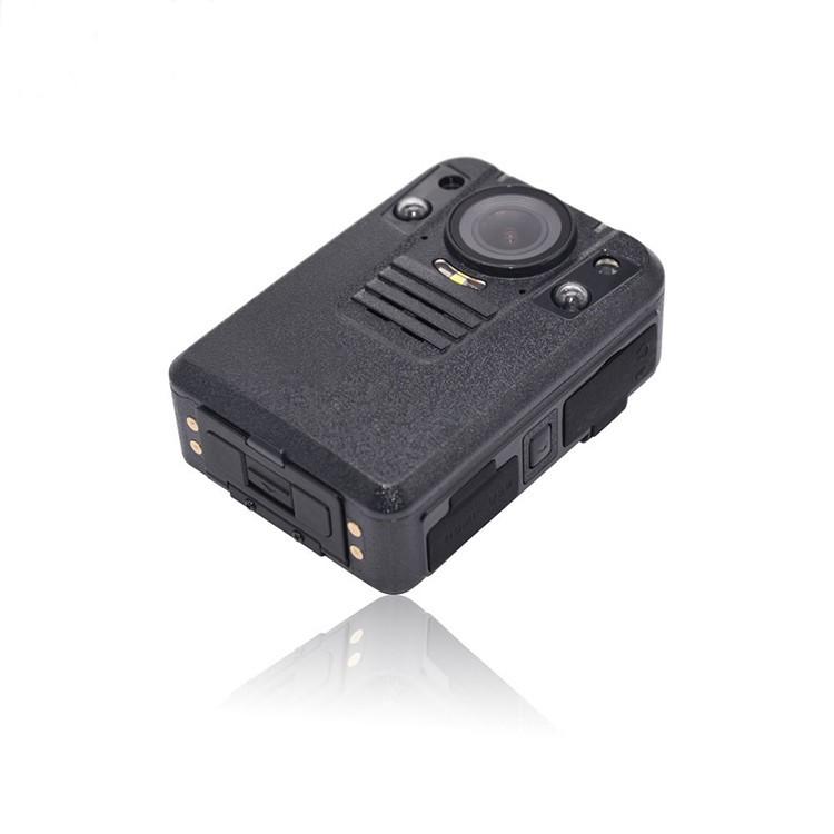 4G Body Worn Camera - 5