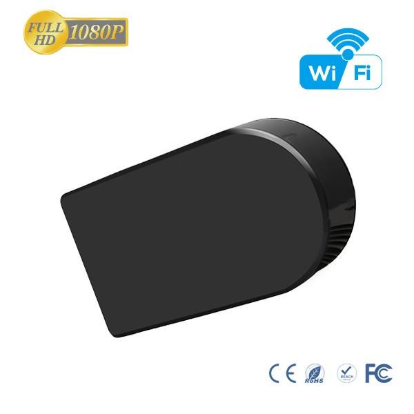 HD 1080P Pro Black Box WiFi Security Camera - 9