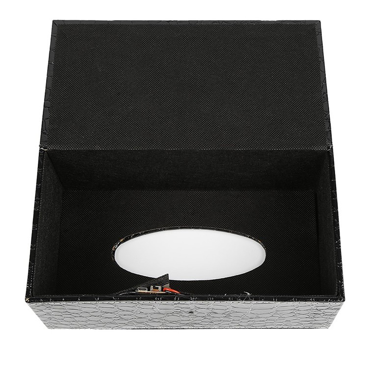 HD Spy Hidden Tissue Box Camera - 2