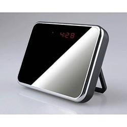 Hidden Camera Alarm Clock - 1 250px