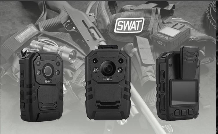 Police Body Worn Camera - 13