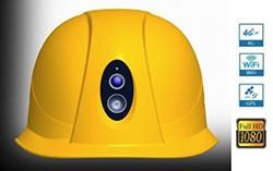 WIFI 4G LTE GPS 1080P HD headlight helmet camera - 1 250px