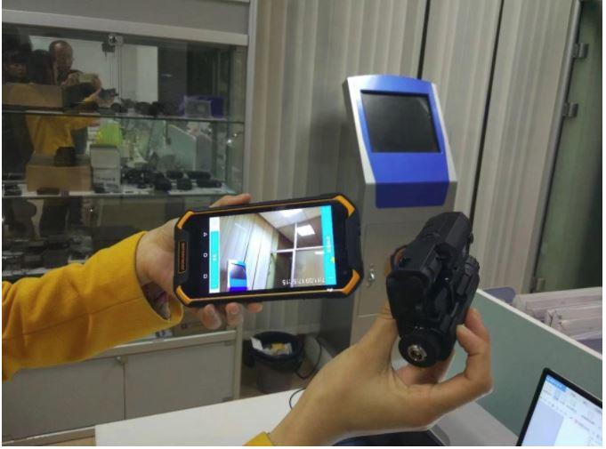 WIFI 4G LTE GPS 1080P HD headlight helmet camera - 10