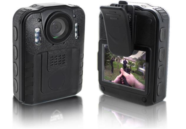 BMC032-Body Worn Camera-Removeable SD card,64GB Max,Novatek 96650 chipset - 7