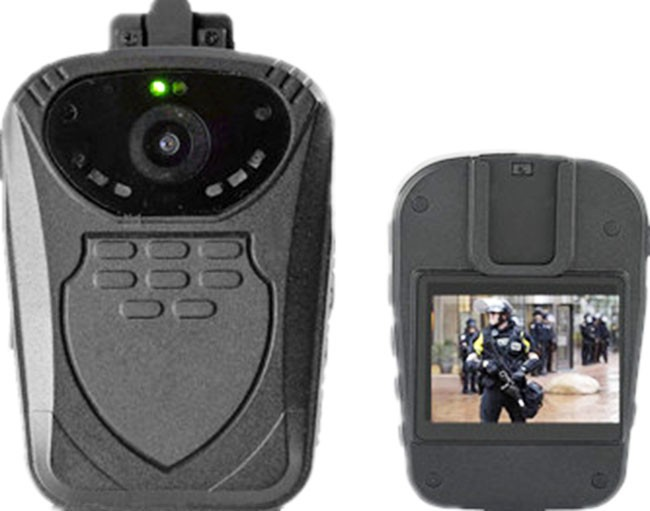 BWC020 - Body Worn Camera - Auto-NV