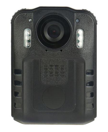 BWC021 - Body Worn Camera - 2 SD Card Design - 2