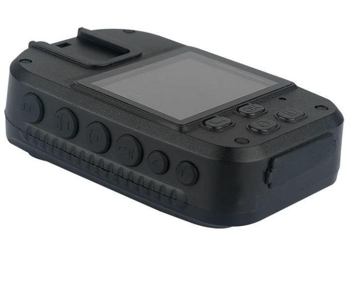 BWC022-Body Worn Camera-Built-out GPS,GPS+Raido Cable +Dual Lens Optional - 2