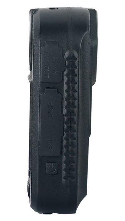 BWC022-Body Worn Camera-Built-out GPS,GPS+Raido Cable +Dual Lens Optional - 4