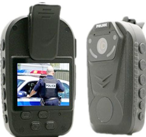 BWC022-Body Worn Camera-Built-out GPS,GPS+Raido Cable +Dual Lens Optional