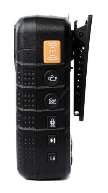 BWC023-Body Worn Camera-Novatek 96650 chipset - 2