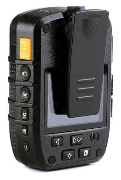 BWC023-Body Worn Camera-Novatek 96650 chipset - 3