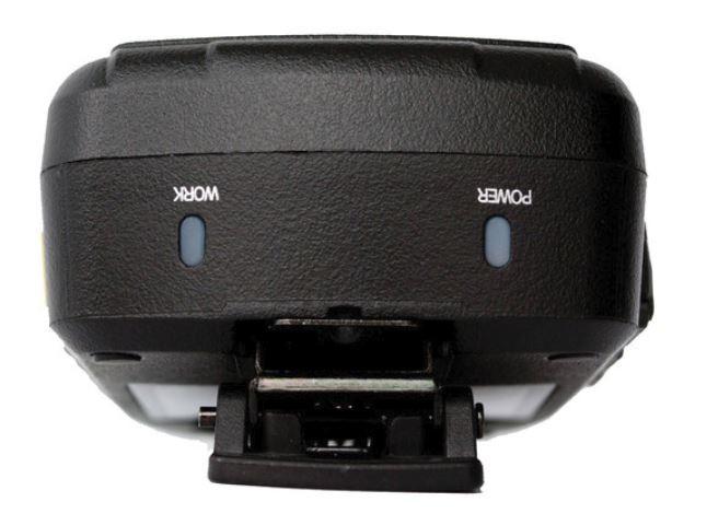 BWC023-Body Worn Camera-Novatek 96650 chipset - 5
